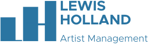 Lewis Holland Artist Management