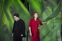 Poslední dvě představení Julietty s Magdalenou v titulní roli