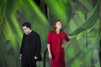 Last two performances of Juliette with Magdalena in the title role