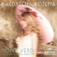 Magdalena nominována na Grammy!