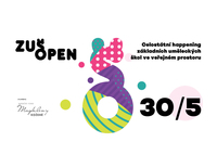 ZUŠ Open už dnes!