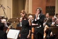 Magdalena nahrála Debussyho Zapomenuté popěvky