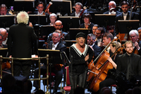 Ravel's Prom No. 48 wins plaudits