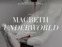 Toi, toi, toi, Lady Macbeth!
