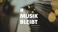 March 29: #musikbleibt with Magdalena