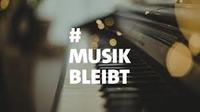 29. března: #musikbleibt s Magdalenou