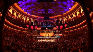 Magdalena at BBC Proms