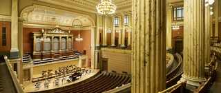 Magdalena and Czech Philharmonic / Sir Simon Rattle