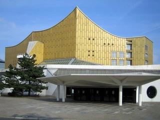 Magdalena a Berlínští filharmonikové / Sir Simon Rattle