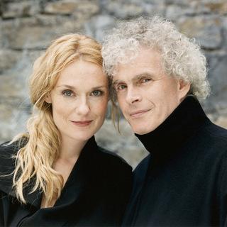 Mozart Arias (2006)
