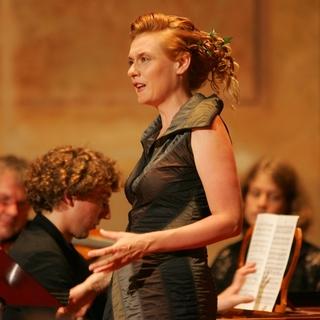Magdalena Kožená, Musica Antiqua Köln and Reihard Goebel (Křtiny, 2005)
