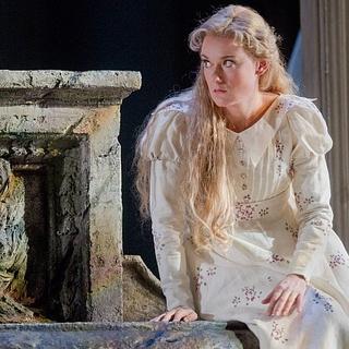 Claude Debussy: Pelléas et Mélisande (Metropolitan Opera, New York, 2010)