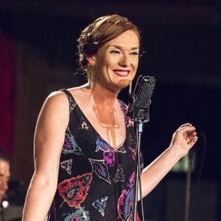 Magdalena Kožená zpívá Cole Portera (Praha, 2016)