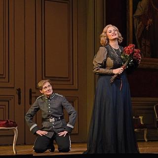 Der Rosenkavalier (12/2019, New York)