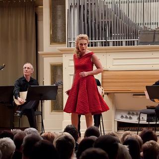 Magdalena Kožená and Private Musicke (Besední dům, 2011)