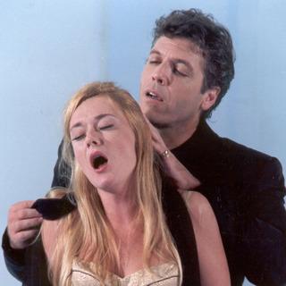 Wolfgang Amadeus Mozart: Don Giovanni (Salzburg, 2002)