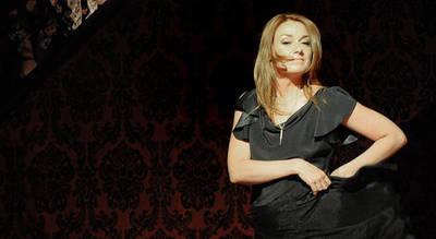 Magdalena vystoupí s hvězdou flamenca, vstupenky již v prodeji!