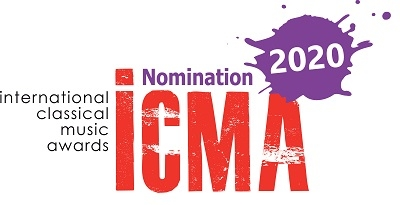 Magdalena is nominated for the ICMA