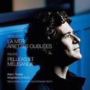 Claude Debussy: Ariettes oubliées