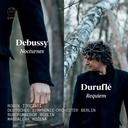 Debussy: Nocturnes – Duruflé: Requiem