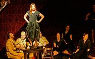 Georges Bizet: Carmen (Salzburg, 2012)