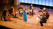 Magdalena Kožená a Private Musicke (Rudolfinum, 2013)