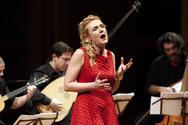Magdalena Kožená a Private Musicke (Rudolfinum, 2011)
