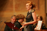 Magdalena Kožená, Musica Antiqua Köln a Reihard Goebel (Křtiny, 2005)