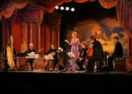 Magdalena Kožená, Private Musicke a Pierre Pitzl (Náměšť nad Oslavou, 2009)