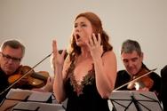 Magdalena Kožená, Venice Baroque Orchestra a Andrea Marcon (Moravský Krumlov 2013)