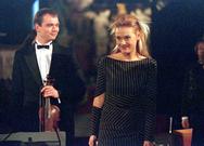 Magdalena Kožená, Musica Florea, Marek Štryncl / violoncello and Jos van Immerseel (Žďár nad Sázavou 2002)