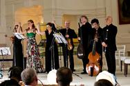 Magdalena, Emmanuelle Haim a Le Concert d'Astrée (Valtice, 2015)
