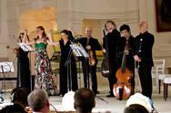 Magdalena, Emmanuelle Haim and Le Concert d'Astrée (Valtice, 2015)