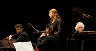 Magdalena and chamber orchestra (Luxembourg, 2016)