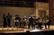 Magdalena a La Cetra Barockorchester Basel (Praha, 2016)