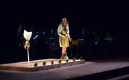 Magdalena a La Cetra Barockorchester Basel (Lucemburk, 2016)