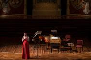 Magdalena a La Cetra Barockorchester Basel (Barcelona, 2016)