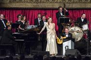 Magdalena Kožená sings Cole Porter (Prague, 2016)