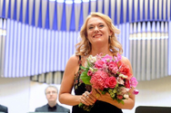 Magdalena, Andrea Marcon a VBO (Bratislava 11/2017)