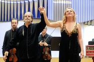 Magdalena, Andrea Marcon and VBO (Bratislava 11/2017)