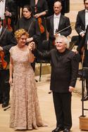 Magdalenin Mahler v Londýně, Hamburku a Kolíně nad Rýnem