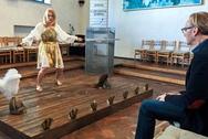 Magdalena a La Cetra promění asijské koncertní sály v barokní divadlo