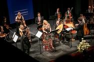 Magdalena and Collegium 1704 (9/2018 Jablonec n.Nisou)