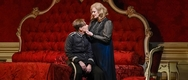 Der Rosenkavalier (12/2019, New York)