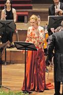 Magdalena Kožená and Les Violons du Roy (Amsterdam, 2004)
