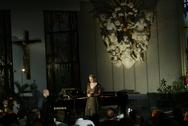 Magdalena Kožená and Karel Košárek (Hustopeče, 2004)