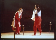 Wolfgang Amadeus Mozart: Idomeno (Antwerpen, 1998)