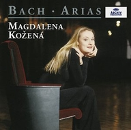 Johann Sebastian Bach: Arias