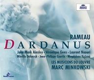 Jean-Philippe Rameau: Dardanus