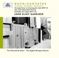 Johann Sebastian Bach: Cantatas